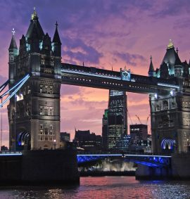 A-level Media Trip London