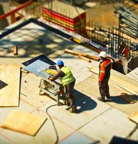 Apprenticeships in Construction - Pembrokeshire College
